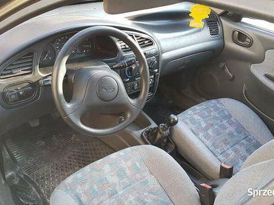 używany Chevrolet Lanos 1.4 LPG Salon Polska *niski przebieg*