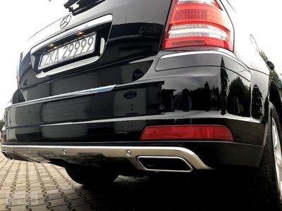 używany Mercedes 350 Klasa GL X164Bezwypadkowy Salon Polska I Własciciel