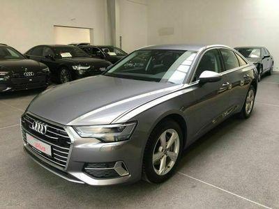 używany Audi A6 3dm 286KM 2019r. 55 721km