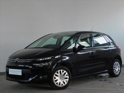 używany Citroën C4 Picasso 1.6 BlueHDi Seduction