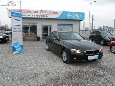 używany BMW 320 2dm3 2014r. 68 000km F-Vat.Gwar,Sal.Pl,Automat,x-Drive