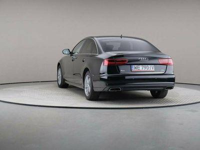 używany Audi A6 3.0 Tdi QuattroS Tronic 218km