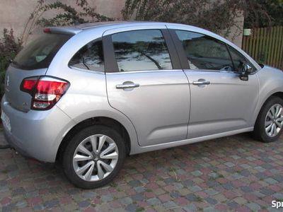 używany Citroën C3 mały przebieg