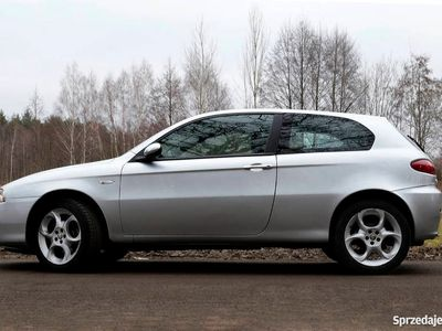 używany Alfa Romeo 147 LIFT 2005 1.9 jtd