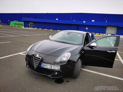 używany Alfa Romeo Giulietta GIULIETTA