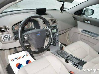 używany Volvo S40 1.6 HDI. Navi. Klimatronik. Opłaty ważne do 06.10.2021 II (2004-)