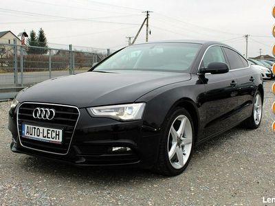 używany Audi A5 1.8dm 170KM 2012r. 73 075km