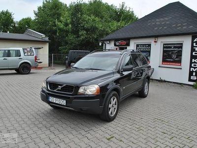 used Volvo XC90 I Nawigacja Diesel