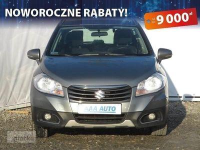 używany Suzuki SX4 S-Cross  Salon Polska, Serwis ASO, VAT 23%, Klimatronic, Tempomat,, Piaseczno