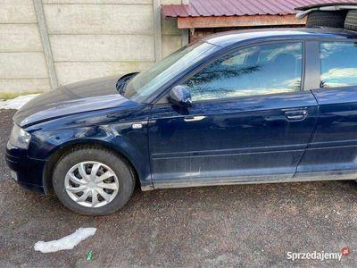 używany Audi A3 8p 1.9 tdi bkc 105km 2004r! W całości lub na części!