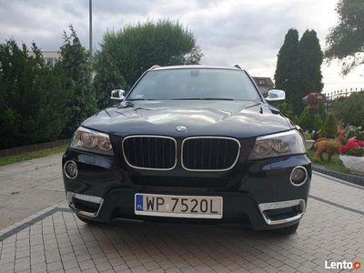 używany BMW X3
