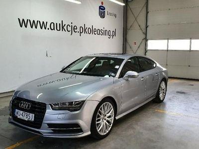 używany Audi S7 S7 Brutto,4.0 TFSI Quattro S tronic