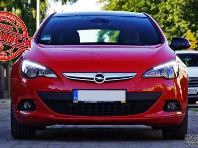 używany Opel Astra 1.6dm 200KM 2017r. 37 000km