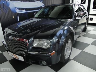 używany Chrysler 300C Automat*navigacja*xenon*skóra*