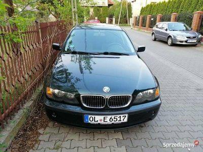używany BMW 2002