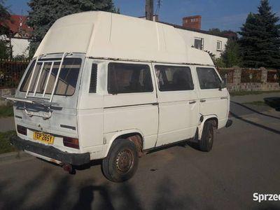 używany VW T3 WESTFALIA JOKER 1983