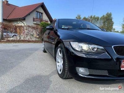 używany BMW 320 i coupe e92 Raty Zamiana benzyna zobacz