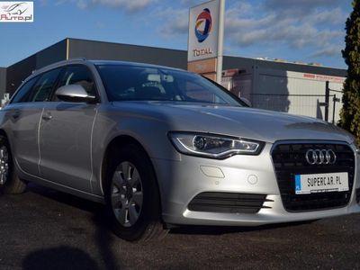 gebraucht Audi A6 A6 IV (C7)C7 177 KM NAVI, Xenon, Jak nowy, Serwis ASO, Gwarancja!!