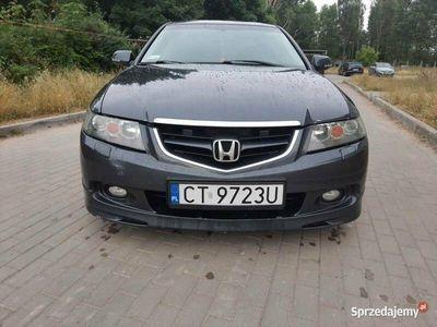 używany Honda Accord 2.4 type-s, manual!