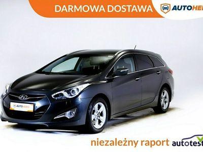 używany Hyundai i40 DARMOWA DOSTAWA, Xenon, PDC, Grzane fotele, Klimatyzacja, Serwis ASO