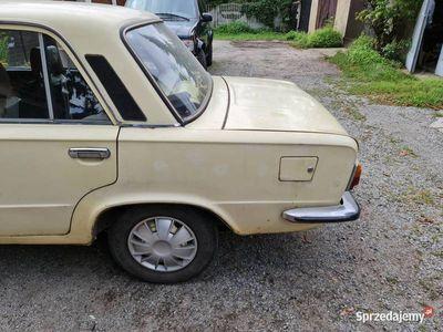 używany Fiat 125 p Ok