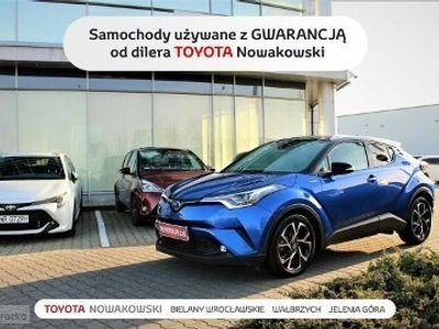 używany Toyota C-HR 1.8 Hybrid Selection