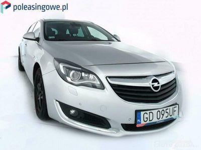 używany Opel Insignia INSIGNIA kombikombi