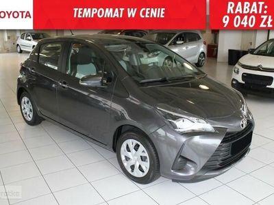używany Toyota Yaris III Premium 1.5 111 KM Tempomat Bluetooth Gniazdo USB Felgi 15, Chorzów