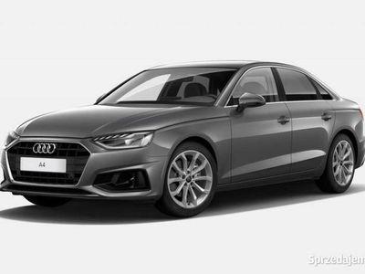 używany Audi A4 35 TDI S tronic