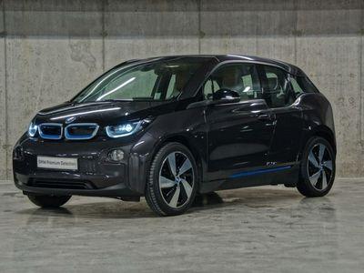 używany BMW i3 0dm 170KM 2015r. 32 000km