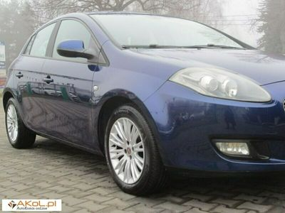 używany Fiat Bravo 1.4dm 90KM 2010r. 166 469km