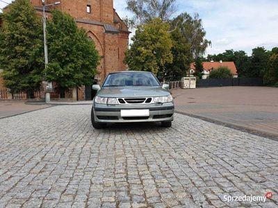 używany Saab 9-5 2.3T