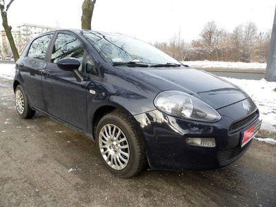 używany Fiat Punto Evo 1.4dm 78KM 2012r. 40 000km