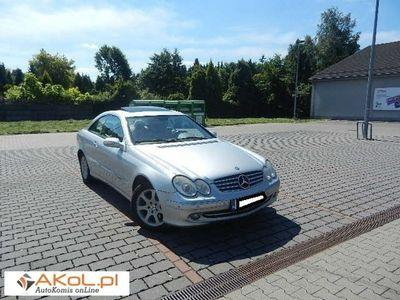 używany Mercedes 300 Inny 2.6dm 170KM 2003r.000km