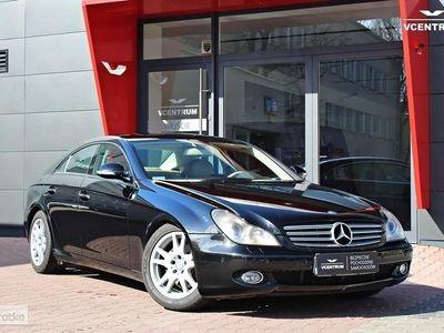 brugt Mercedes 320 Klasa CLS W219CDI Salon PL FV23%