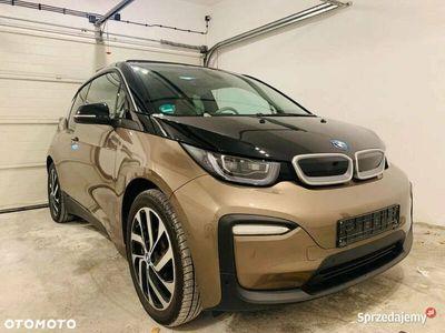 używany BMW i3 120Ah GWARANACJA do 05/2020 Szyberdach CarPlay Harman