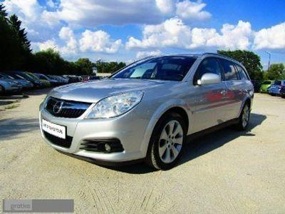 używany Opel Vectra 1.9dm 150KM 2008r. 204 000km