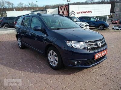używany Dacia Logan II Salon PL/I właściciel/Serwisowany/St. idealny !!!, Wałbrzych