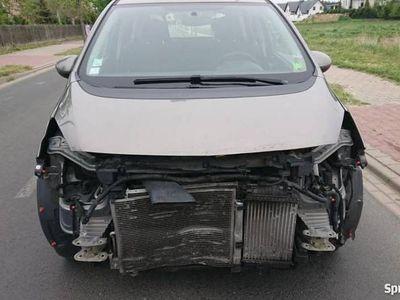 używany Opel Meriva 1,7 110km cena do negocjacji