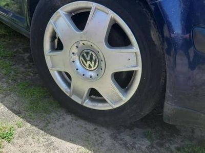 używany VW Golf IV (1997-2003)