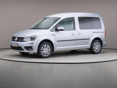używany VW Caddy 2.0 Tdi Scr Bmt 150kmTrendline