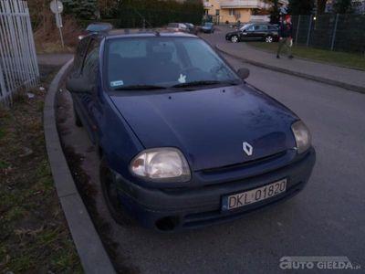 używany Renault Clio CLIO PILNIE SPRZEDAMPILNIE SPRZEDAM