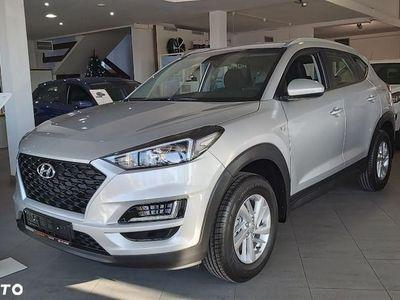 używany Hyundai Tucson III 1.6 GDI 132 KM (benzyna) 2WD Classic z pakietem Plus (1107), Tarnów