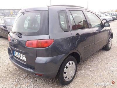 używany Mazda 2 II KLIMA