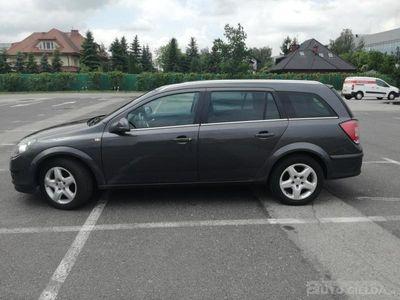 used Opel Astra 2011R, 1,7 CDTI