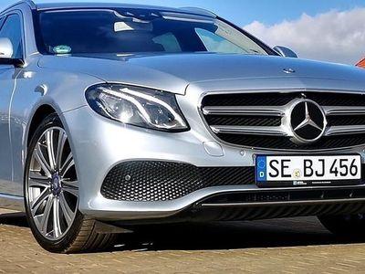 używany Mercedes E220 Klasa E W213Burmaster*Masaże*Komforty*Webasto*ACC*360°