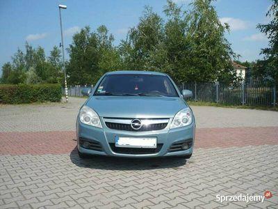 używany Opel Vectra 1.9 CDTI !! Lift !! 2005 r