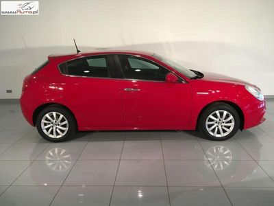 używany Alfa Romeo Giulietta 1.4 Salon Polska| Fv 23%| Pierwszy Właściciel