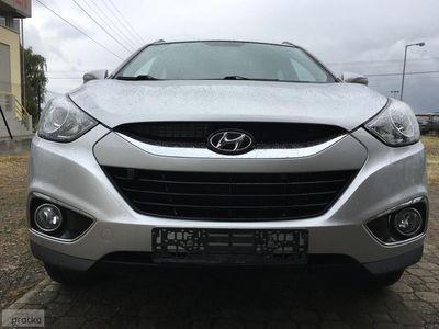 używany Hyundai ix35 Bezw Or.lak K.serw 4xGrz.Fot Klimatr Skóra 4x4 184, Rzeszów