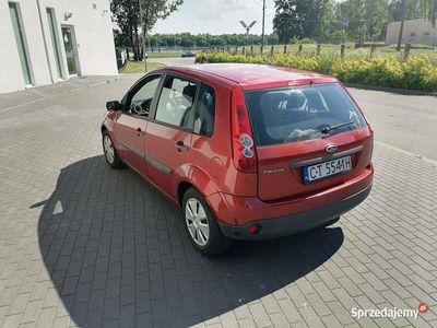 używany Ford Fiesta 1.3 lpg